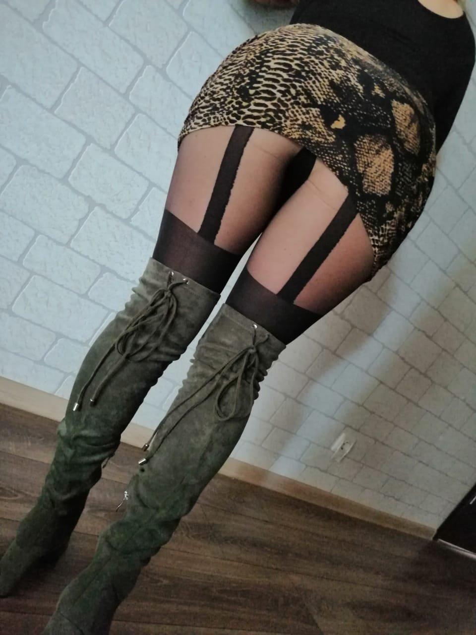 Проститутка Тоня - Калининград