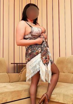 Проститутка Ксения - Калининград