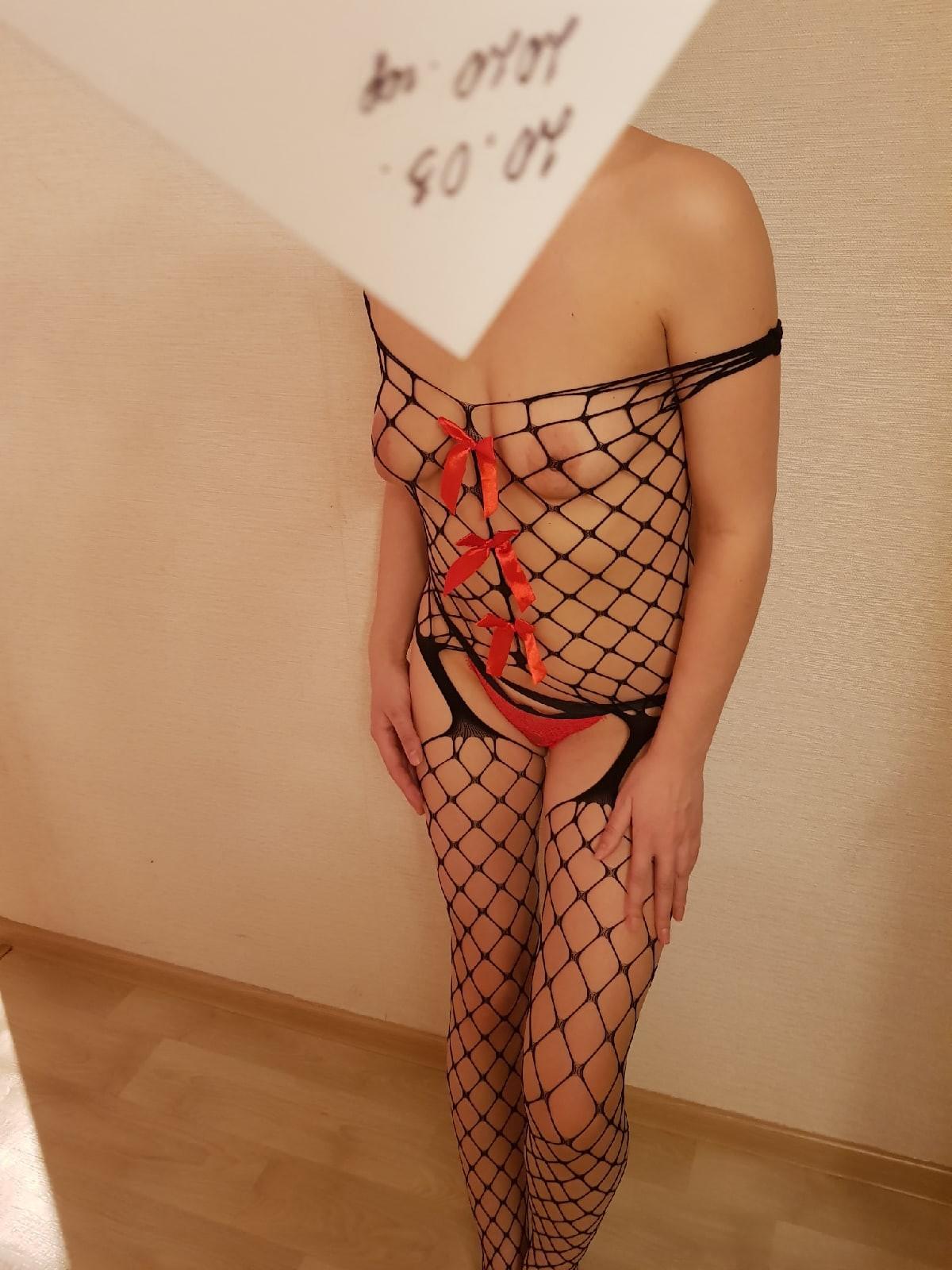 Проститутка Карина - Калининград