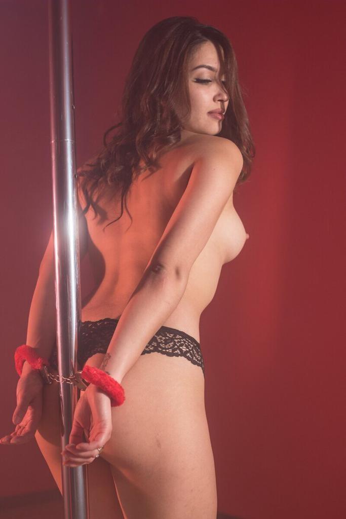 Проститутка Сабрина - Калининград
