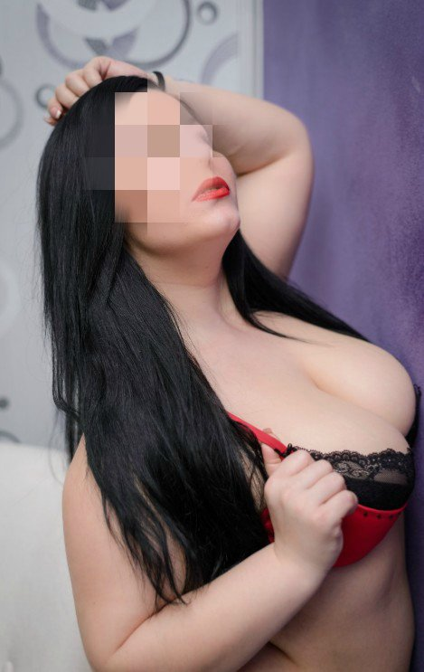 Проститутка Леся без предоплат - Калининград